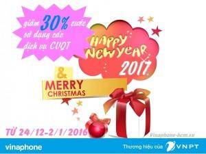 VinaPhone giảm đến 30% cước các dịch vụ Chuyển vùng Quốc tế